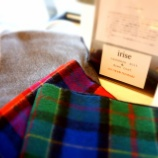 『irise (cashmere knit & down coat ) PRE ORDER』の画像