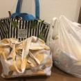 レジ袋有料化◆子連れコンビニが大変すぎたマイバッグでの買い物記。