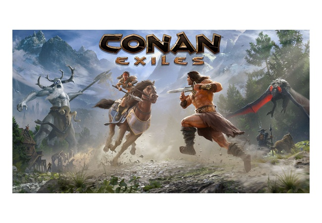 【悲報】Epic無料配布予定だったConan Exiles、なぜか消える…