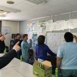 『7月 豊川支店 安全衛生会議』の画像