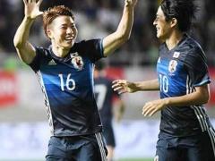 4-1で圧勝のU23日本代表、リオ本番でOA枠なくてもいいんじゃない?