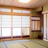 『幸田町/丘の中腹にたつ家』の画像