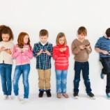 『遠隔操作で子供を守る・KDDI保護者向け管理サービス』の画像