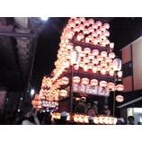 『犬山→昔っからの祭りに出会う』の画像