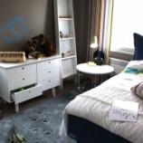 『イケアで作る北欧風の子供部屋のインテリア画像集(ブログ 照明 男の子 カーテン IKEA レイアウト 2/3 【インテリアまとめ・一人暮らし ブログ 】』の画像