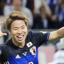 浅野拓磨の得点が現在リーグ2位な件!