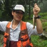 2007.07.21(火)信濃川上・黒沢川と清里・大門川へ釣りのサムネイル