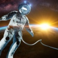 1965年3月18日は、「人類初の宇宙遊泳に成功」記念日