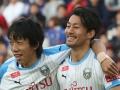 2017年の川崎フロンターレは本当に勝負強かった...?