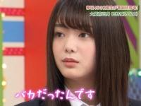 【欅坂46】田村保乃って実際はそこまで馬鹿じゃなくね?