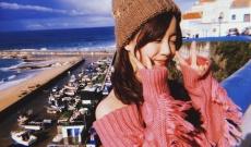 【乃木坂46】晴れ女すぎて、逆に眩しい星野みなみさん・・・