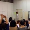 【アチューメントは満員、体験・OB参加 可】2/15 名古屋レイキ講座(新時代に向けて、しっかりエネルギーチャージを!)