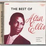 『Alton Ellis「The Best Of Alton Ellis」』の画像
