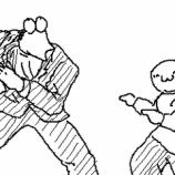 『(´・ω・`)「兄ちゃんいつものやったげて」彡(゚)(゚)「聞きたいかワイの武勇伝」』の画像