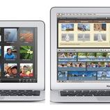 『新MacBook Air小型含む2機種発売 軽さ、電池のもちの選択に【湯川】』の画像