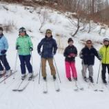 『初級者限定スキーキャンプ 〜1/18・19〜』の画像