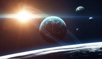 【宇宙】別に宇宙人が地球みたいな星にすんでるとは限らないよな