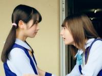 【日向坂46】「これを超えるシーンはもう出てこない」『DASADA』小坂菜緒&上村ひなの、かわいすぎるラリーに反響!?