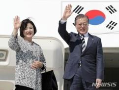 ムン大統領、国連総会から帰国後の第一声 ⇒「国連総会で韓国は国扱いされなかった」wwwwww