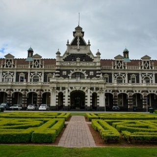 素敵なニュージーランド