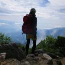 甲斐駒ヶ岳登頂