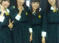 【AKB48】もえきゅんとみゆぽんは身長どれ位あるの?