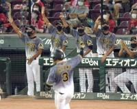 【阪神】大山V打に矢野監督「いろんなことで自信ってついてくると思う」