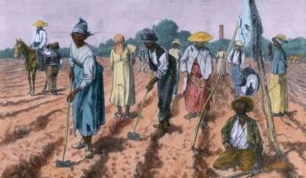 「奴隷制の良いところを書きなさい」 歴史の授業で出された宿題が波紋