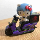 『ココイチ×エヴァのバイクがもらえるコラボ! 実際に買ってみたのでご紹介します』の画像