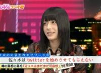 【AKB48】本日から若手メンバーが一斉にTwitter開始!なお佐々木優佳里は…