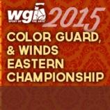 『【WGI】ガード大会ハイライト! 2015年ウィンターガード・インターナショナル『ニュージャージー州ウエストロングブランチ』大会抜粋動画です!』の画像