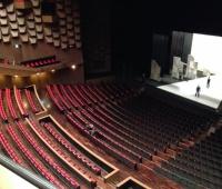 【欅坂46】大阪フェスティバルホールってどんなところ?