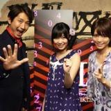 AKB48指原莉乃、谷原章介から確率論を駆使したじゃんけん必勝法を指南