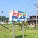 日本海側の街「一人で海辺歩くな」「笛の音が聞こえたら近くの民家に逃げ込め」