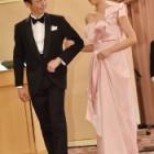 『真央ちゃん 初めてのイブニングドレス』の画像