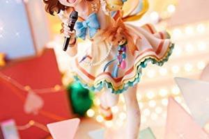 【ミリシタ】「周防桃子 おしゃまな女の子Ver.」 1/7スケールフィギュアが2020年7月31日に発売!