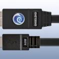 SHIELD USAC オーディオ向けケーブルの最新製品 ケーブルで音が変わるのは…