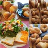 『赤サフ、金サフの使い分けとパン教室のレッスン写真』の画像