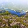 keru6006の山日記⑥ 北アルプス 針ノ木岳と針ノ木雪渓