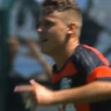 『[柏レイソル] フラメンゴ所属の22歳MFマテウス・サヴィオの期限付き移籍加入が決定!! 今季ブラジルセリエA 8試合出場 1得点』の画像