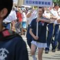 2014年横浜開港記念みなと祭国際仮装行列第62回ザよこはまパレード その42(在日米陸軍軍楽隊)