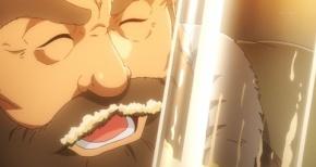 【異世界食堂】第9話 感想 二日酔いと胃もたれは心配ないですか?