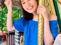 【日向坂46】猫坂さんと遊園地デートが最高すぎる。