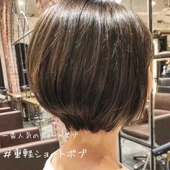 藤田昂補の似合わせショートカット☆髪を切りたい方ご覧下さい☆
