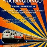 『【速報】スカブミ線Bogor~Sukabumi間11月9日運転再開!!』の画像