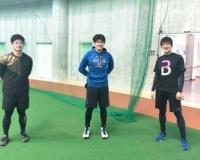 """阪神・岩貞""""能見イズム""""で能見超える 目標は60戦登板、防御率1・50以下"""