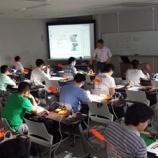 『ポリテクセンター静岡での「はんだ付け講習&検定」終了』の画像