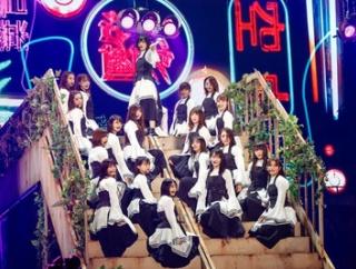 【欅坂46】「東京ドーム公演」パフォーマンスの様子がWEBメディアで解禁!【全国ツアー2019画像あり】