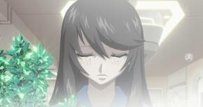 【蒼穹のファフナー EXODUS】第12話 感想 若者の人間離れが深刻化