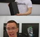 【悲報】次期Xboxさん、意外とコンパクトだった